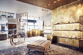 home design stores london gina flagship store by caulder moore london uk retail design blog