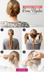 Easy Hairstyles For Medium Straight Hair by Best 25 Straight Hair Updo Ideas On Pinterest Straight Updo