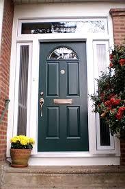 Front Door Color How To Choose The Best Front Door Color Front Doors Doors And