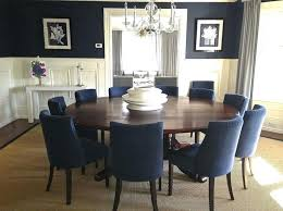 navy blue dining room chair dining out in your new navy blue