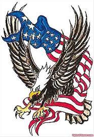 black flying eagle tattoo design tattoo viewer com