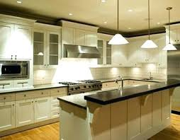 Recessed Lighting In Kitchens Ideas Pot Lights For Kitchen For Modern Kitchen Recessed Lighting 43