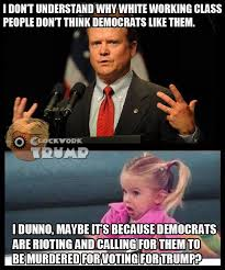 Clueless Meme - are clueless as to why they lost lil girls tells them