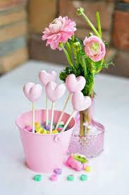 Valentine S Day Garden Decor by Kara U0027s Party Ideas I Heart You Valentine U0027s Day Garden Party