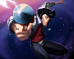 space dandy 2dforever u2013 space dandy