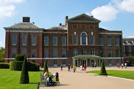 kensington palace william and kate manage communications at kensington palace dwym