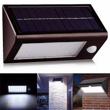 solar bright lights outdoor super bright solar power motion sensor 32 led solar light outdoor