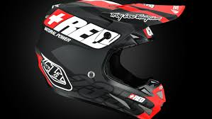 old motocross helmets cole seely signs multi year deal with red elixir transworld