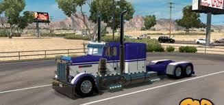 custom kenworth trucks custom 2 truck ats ats mod american truck simulator mod