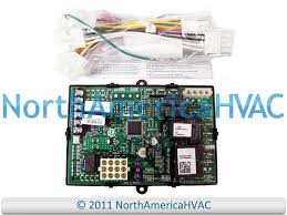 replacement for nordyne furnace fan control circuit board 624631 b