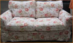 sofa design ideas printed patterned floral sofas and loveseats