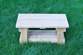 Heavy Duty Table by Heavy Duty Table 8 Steps With Pictures