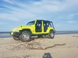 jeep beach logo home outer banks jeep rentals