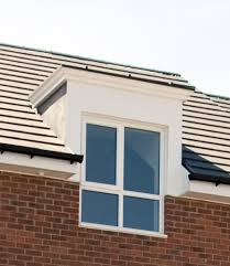 False Dormer Fibreglass Grp Dormer Trussed Roof Dormers Uk