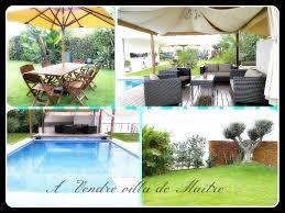 Villa Moderne Tunisie by A Vendre Magnifique Villa Contemporaine Avec Piscine Tunis Youtube