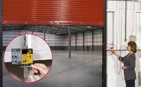 Overhead Door Clearwater Rolling Steel Doors