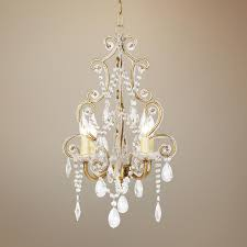 Plug In Crystal Chandelier 173 Best Lamps And Chandelier Images On Pinterest Crystal