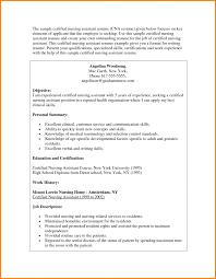 Resume Self Employed Sample Graduate Nursing Resume Examples 21 New Grad Sample Job 7 For