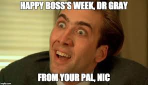 Orthodontist Meme - happy boss s week northwest orthodontics fayetteville ar