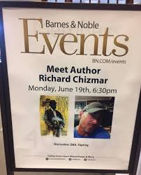 Barnes And Noble Bel Air Signing