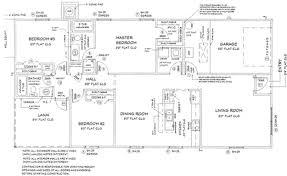 small rectangular house plans outstanding schofield barracks housing floor plans images best