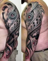 full arm tattoos for men north tattoos com