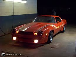 1980 camaro parts cars pictures