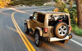 jeep wrangler rumors 2018 jeep wrangler the convertible truck rumors and price