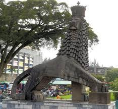 lion of judah statue the lion of judah mapio net