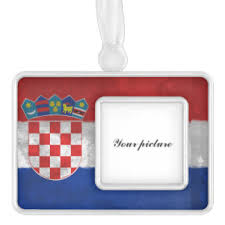 croatia ornaments keepsake ornaments zazzle