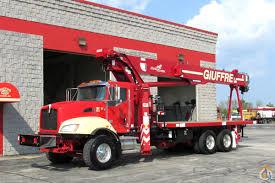 2015 kenworth for sale terex bt28106 on 2015 kenworth t470 truck crane for sale or rent