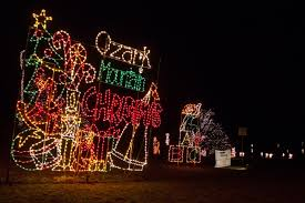 when do the zoo lights start branson christmas light displays 2018 branson christmas