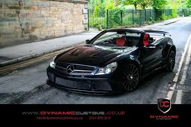 2003 mercedes amg for sale used 2003 mercedes sl for sale in greater manchester