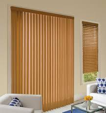 Linen Vertical Blinds Sliding Door Window Treatments Patio Door Blinds U0026 Patio Door Shades