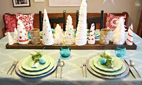simple decorating for christmas ideas modern home interior