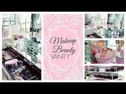 Vanity Youtube 10 Best Youtube Glam Vanity Beauty Room Tours Images On Pinterest