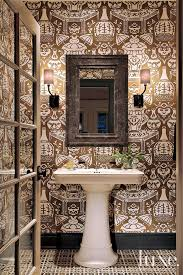 11 best jewel box powder rooms images on pinterest bathroom
