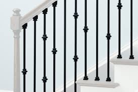 Pictures Of Banisters Creative Stair Parts Products Iron Balusters U0026 Newels