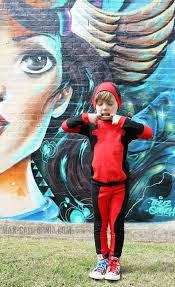 Halloween Costumes Deadpool Easy Diy Kids U0027 Deadpool Costume Costumes Cosplay