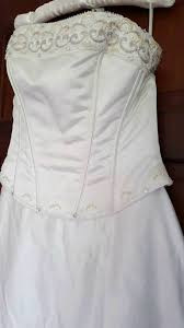 Wedding Dresses Norwich Stunning Catherine Jane Wedding Gown Size 14 In Norwich Norfolk