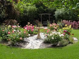 Garden Pics Ideas Simple Design Ideas Garden Plans Flowers Pinterest