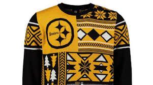 gift ideas best nfl sweaters heavy