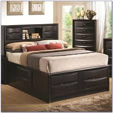 cool queen beds headboards beds extraordinary queen size bed frame headboard