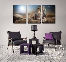 Home Interior Lion Picture Compare Prices On Life Lions Online Shopping Buy Low Price Life