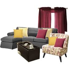 gray and burgundy living room 26 best burgundy rooms images on pinterest color combinations