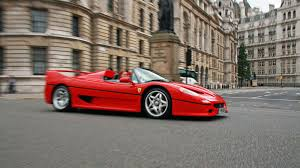 rare ferrari what the hell is wrong with the ferrari f50