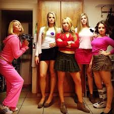 Halloween Costume Ideas College Girls 25 Girls Costume Ideas Girls