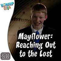 lifeway kids worship mayflower reaching out to the lost