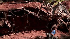 oklahoma family shocked after discovering vehicle buried wrapped