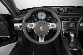 suzuki every interior 50 years of the porsche 911 cartype